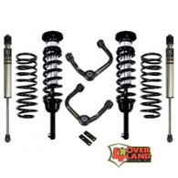 Toyota 150 Series Kit Stage 2 intermediate 50mm lift.