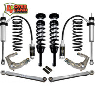 Toyota 150 Series Icon Kit Stage 4 Heavy-Duty 50mm lift.