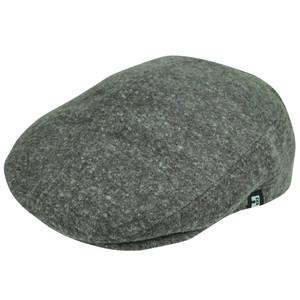 Block Headwear Newsboy Brand Gatsby Brown Cabbie Classic Rayon Fitted Medium Hat