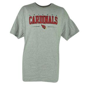 NFL Arizona Cardinals Tshirt Cup Set Grey Shirt Tee Mug Football Short Sleeve