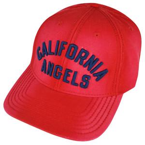 MLB American Needle Los Angeles Angels California Sun Buckle Hat Cap Clip Buckle