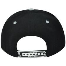 528b3f6321d MLB American Needle Chicago White Sox Fusion Angler Snapback Flat Bill Hat  Cap