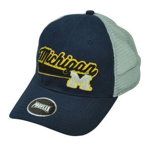 NCAA Duke Blue Devils Top of the World Flex Fit Large XLarge Hat Cap Stretch