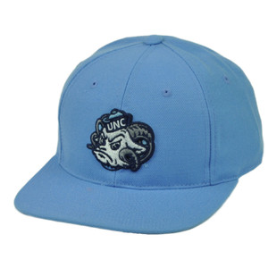 NCAA North Carolina Tar Heels American Needle Fitted 7 1/4 Alter Ego Hat Cap