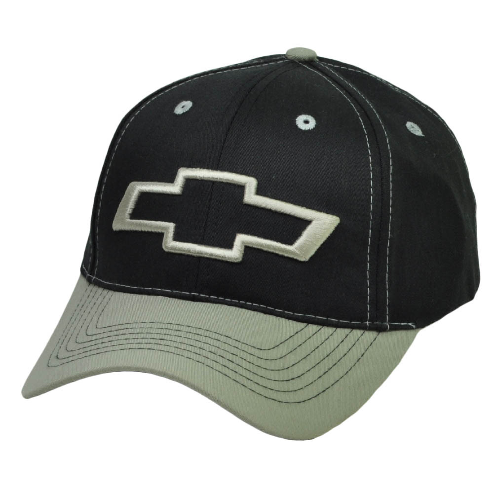 bbb2bcc68bf Chevrolet Chevy Trucks Cars Automobile Hat Cap Black Adjustable ...