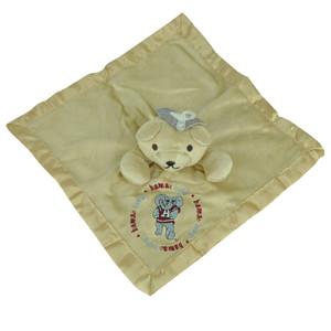 NCAA Baby Fanatic Alabama Crimson Tide Bama Infant Snuggle Bear Cotton Throw
