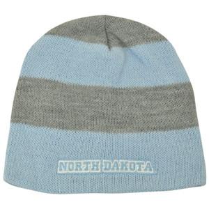 NCAA American Needle Women Ladies North Dakota State Bisons Cuffless Knit Blue