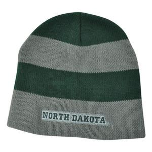 NCAA American Needle Women Ladies North Dakota State Bisons Cuffless Knit Green