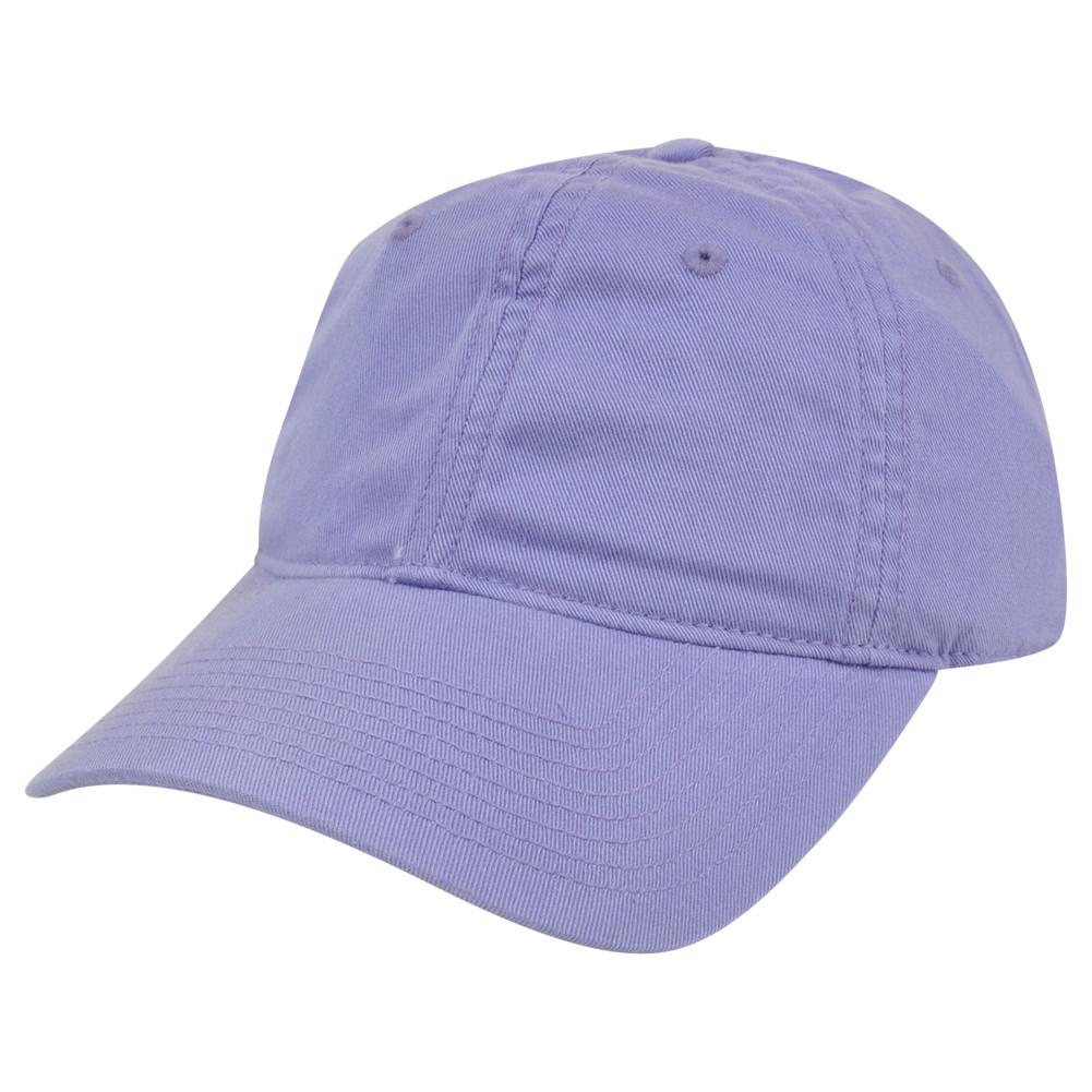 f1e19d63a7ce57 American Needle Women Ladies Garment Wash Lilac Purple Clip Buckle ...