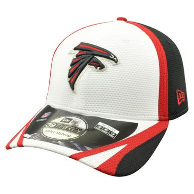 NFL New Era 39Thirty Atlanta Falcons 2014 Official Field Training