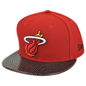 reputable site 3ee1f 76da9 ... germany nba new era hwc 59fifty 5950 miami heat team performance fitted  hat cap 742dc df111
