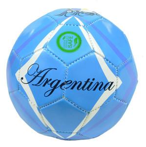 Argentina Soccer Mini Small Ball Pelota Futbol Calcio FIFA Size 2 Skills Kids