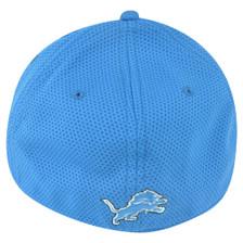 NFL New Era 39Thirty 3930 Detroit Lions Ballizzle Flex Fit L XL Stretch Hat  Cap 65b4dfbc4