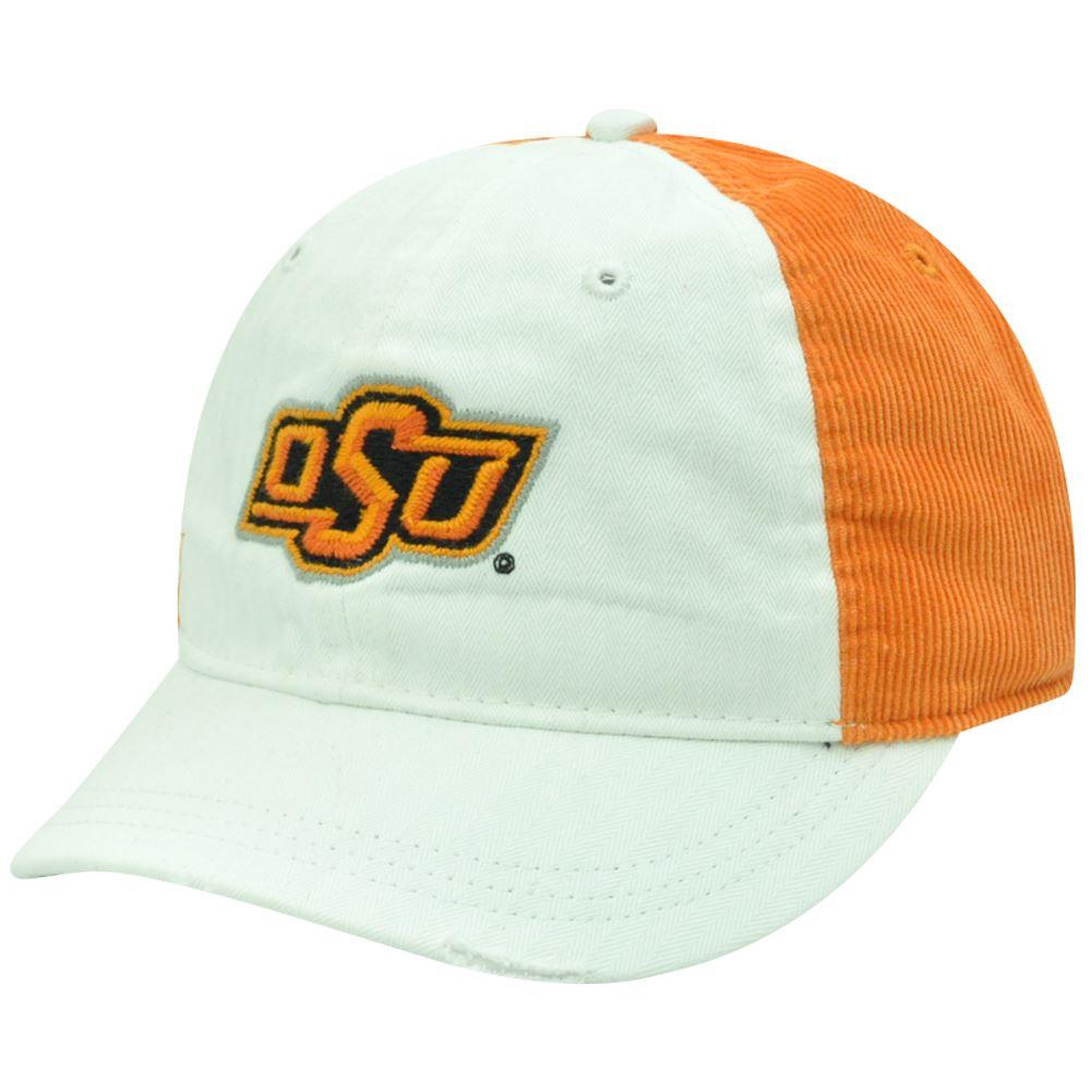 06a862bc6fa NCAA Oklahoma State Cowboys OSU Garment Wash Distressed Corduroy ...