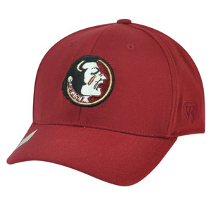 NCAA Florida State Seminoles Top the World Flex Fit Large XLarge Hat Cap Stretch