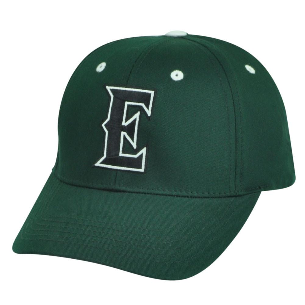 e1146b190a5 NCAA Eastern New Mexico Grey Hounds Velcro Green Hat Cap Captivating ...