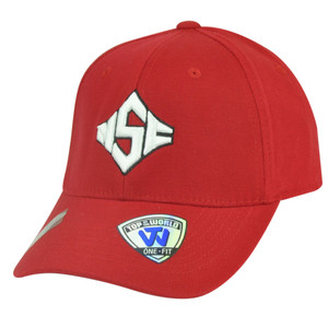 NCAA North Carolina State Wolfpack Top of the World Flex Fit One Size Hat Cap