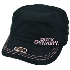 Duck Dynasty A&E TV Series Show Women Ladies Military Fatigue Adjustable Hat Cap