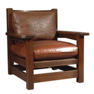 Eastwood Leather Chair