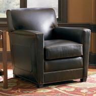 Cohiba Leather Chair
