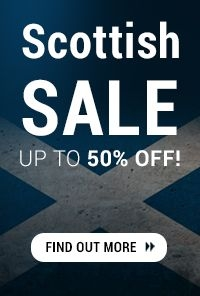 August Scottish Sale