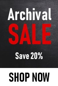 Archival Storage Solutions Sale
