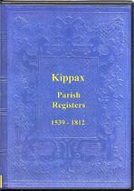 Yorkshire Parish Registers: Kippax 1539-1812