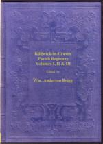 Yorkshire Parish Registers: Kildwick-in-Craven 1575-1622