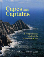 Capes and Captains: A Comprehensive Study of the Australian Coast