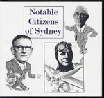 Notable Citizens of Sydney