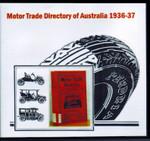 Motor Trade Directory of Australia 1936-37