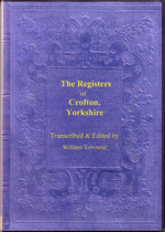 Yorkshire Parish Registers: Crofton 1615-1812