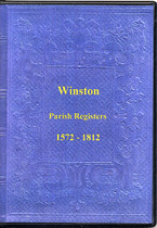 Durham Parish Registers: Winston 1575-1812