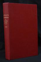 Oxfordshire 1915 Kelly's Directory (original)