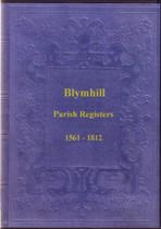 Staffordshire Parish Registers: Blymhill 1561-1812