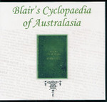 Blair's Cyclopaedia of Australasia