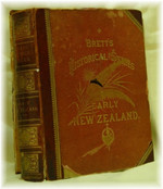 Early History of New Zealand 1890 (original)