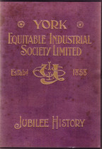 York Equitable Industrial Society Limited: Jubilee History