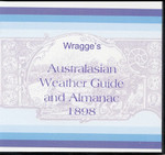 Wragge's Australasian Weather Guide and Almanac 1898