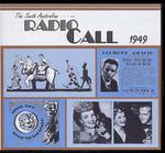 Radio Call 1949