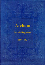 Shropshire Parish Registers: Atcham 1619-1837