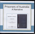 Prisoners of Australia: A Narrative