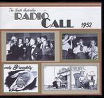Radio Call 1952