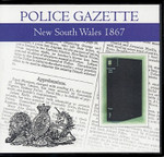 New South Wales Police Gazette 1867