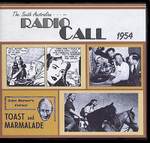 Radio Call 1954