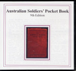 Australian Soldiers' Pocket Book (9th edition)
