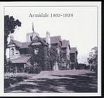 Armidale 1863-1938