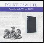 New South Wales Police Gazette 1870