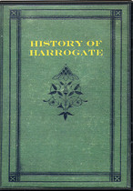 History of Harrogate