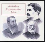 Australian Representative Men